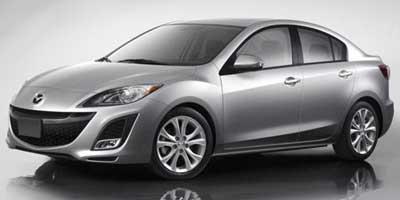 2010 Mazda Mazda3 i Touring  for Sale  - 30060A  - Egolf Motors