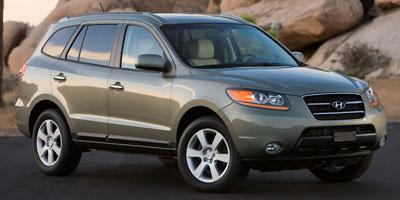 2009 Hyundai Santa Fe 4D SUV AWD  for Sale  - 14841  - C & S Car Company