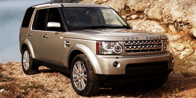 2011 Land Rover LR4 V8 4WD  for Sale  - A0132A  - Astro Auto