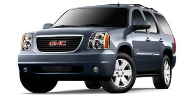 2009 GMC Yukon SLT with 4SA
