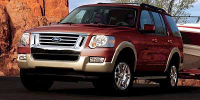 2010 Ford Explorer Eddi