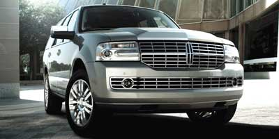 2010 Lincoln Navigator  - Pearcy Auto Sales