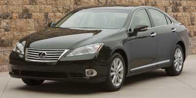 2010 Lexus ES 350