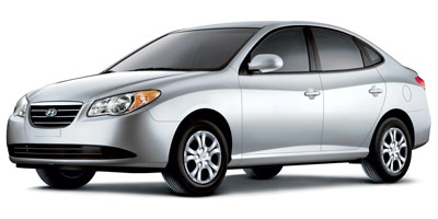 2010 Hyundai Elantra GLS PZEV  - P888473