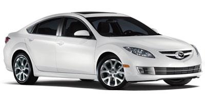 2012 Mazda Mazda6 i Sport  for Sale  - M02252  - Urban Sales and Service Inc.