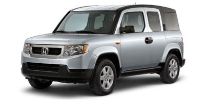2010 Honda Element EX 4WD  - 101443