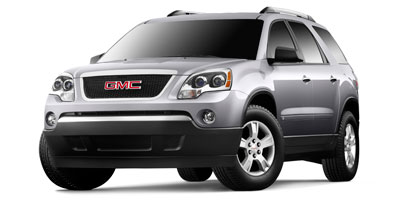 2012 GMC Acadia SLE  for Sale  - 10136  - Pearcy Auto Sales