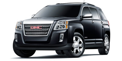 2011 GMC TERRAIN SLT-1 AWD  for Sale  - C7140B  - Jim Hayes, Inc.