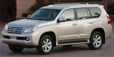 2010 Lexus GX 460 460 4WD  for Sale  - P5739A  - Astro Auto