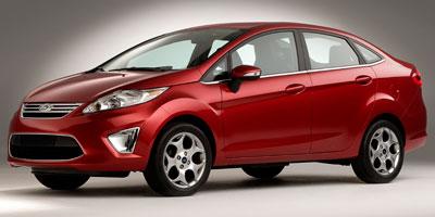 2012 Ford Fiesta 4D Sedan  for Sale  - 14744A  - C & S Car Company