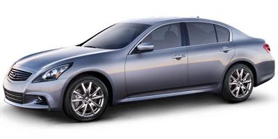 2010 INFINITI G37 Sedan Journey