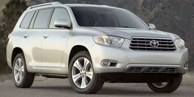 2010 Toyota Highlander Limited 4WD  for Sale  - 7323A  - Jim Hayes, Inc.