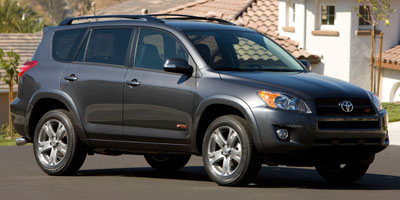 2010 Toyota Rav4 Base 4WD  for Sale  - MC9077A2  - Astro Auto