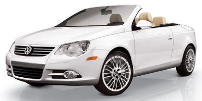 2010 Volkswagen Eos Komfort Edition  for Sale  - NV8057B  - Astro Auto