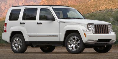 2010 Jeep Liberty Limited  - p159041