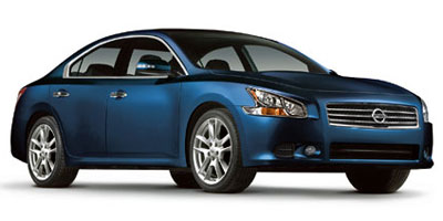 2011 Nissan Maxima 3.5 SV w/Premium Pkg  - P863567