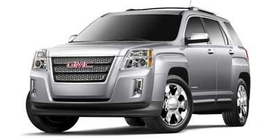 2012 GMC TERRAIN  - Bill Smith Auto Parts
