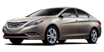 2013 Hyundai Sonata  - Pearcy Auto Sales