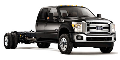 2011 Ford Super Duty F-450 4WD Crew Cab  - C8094A