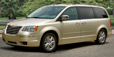 2010 Chrysler Town & Country LIMITED  - 14324
