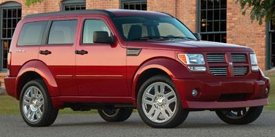 2011 Dodge Nitro 4D SUV 4WD  for Sale  - HY7440A  - C & S Car Company