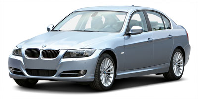 2011 BMW 3 Series 328i xDrive  - pn25182