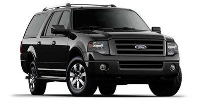 2012 Ford Expedition EL XLT  - PF27361