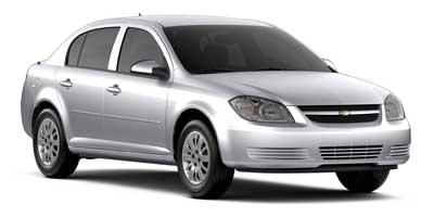 2010 Chevrolet Cobalt 1LT  - A36874P