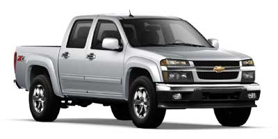 2012 Chevrolet Colorado 1LT  for Sale  - STK164823  - McKee Auto Group