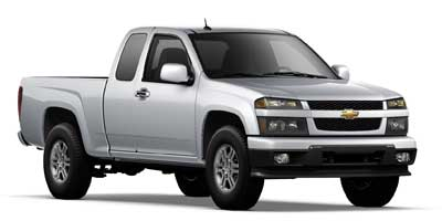 2011 Chevrolet Colorado LT w/1LT 4WD Extended Cab  for Sale  - 5R170093  - Pritchard Auto Company