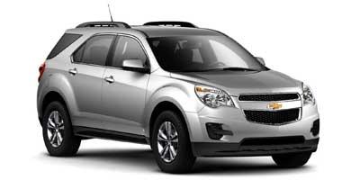 2011 Chevrolet Equinox 1LT 2WD  - 2743