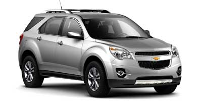 2010 Chevrolet Equinox LTZ  for Sale  - N8094A  - Roling Ford