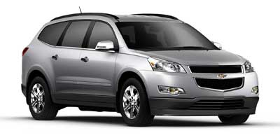 2010 Chevrolet Traverse  - McKee Auto Group