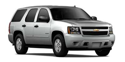 2011 Chevrolet Tahoe LS 2WD  for Sale  - 10172  - Pearcy Auto Sales
