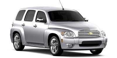 2010 Chevrolet HHR  - Carl Cannon Cars