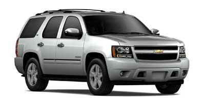 2011 Chevrolet Tahoe LTZ 4WD  for Sale  - 22141B  - Egolf Motors