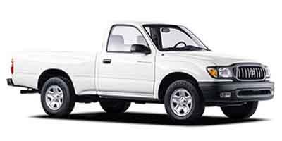 2002 Toyota Tacoma   for Sale  - 17200  - Dynamite Auto Sales