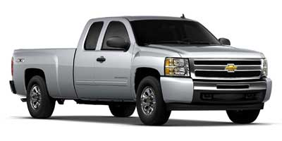 2011 Chevrolet Silverado 1500 LT 4WD Extended Cab  for Sale  - H73A  - Shore Motor Company