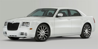 2010 Chrysler 300 S  - 101096