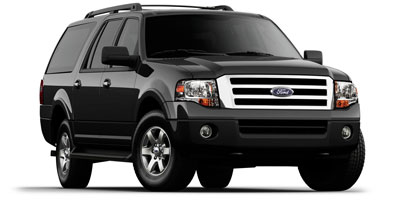 2011 Ford Expedition Limited  - PF41980