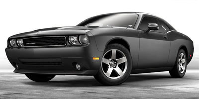 2011 Dodge Challenger   for Sale  - 10014  - Pearcy Auto Sales