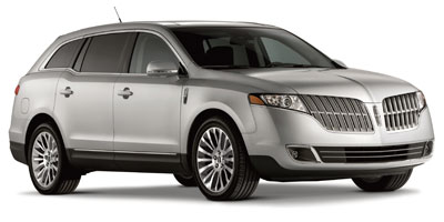 2011 Lincoln MKT Base  for Sale  - N9130B  - Astro Auto