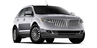 2011 Lincoln MKX Base  for Sale  - P5638A  - Astro Auto