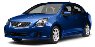 2011 Nissan Sentra  - Pearcy Auto Sales