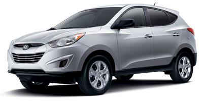 2010 Hyundai Tucson 4D Utility FWD  for Sale  - HY7765A  - C & S Car Company