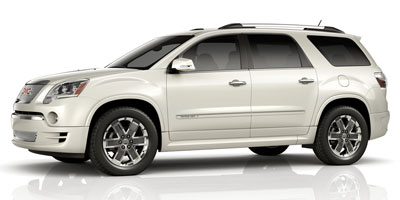 2012 GMC Acadia Denali  for Sale  - 9264P  - McKee Auto Group