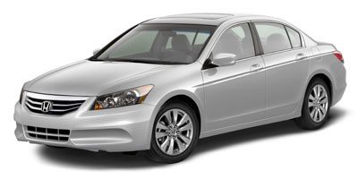 2011 Honda Accord EXL  - 101114