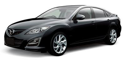 2011 Mazda Mazda6 s Grand Touring  for Sale  - Y  - Astro Auto