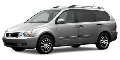 2011 Kia Sedona  - Pearcy Auto Sales