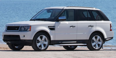2011 Land Rover Range Rover HSE 4WD  for Sale  - P6012A  - Astro Auto